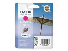 Epson T0453 Ink Cartridge - Magenta